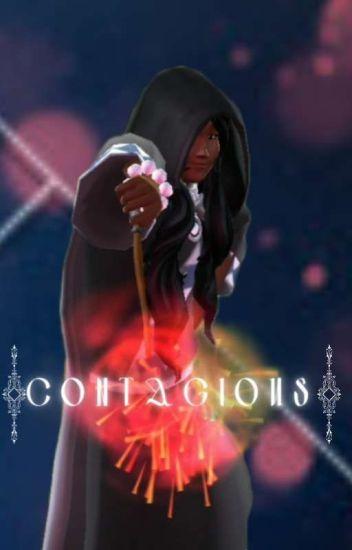 CONTAGIOUS -  Lyra Samonte