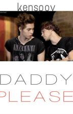 Daddy, Please! // Lashton Smut by kenspov