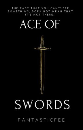 Ace of Swords by FantasticFee