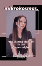 𝐦 𝐢 𝐤 𝐫 𝐨 𝐤 𝐨 𝐬 𝐦 𝐨 𝐬 - BTS 8th Member by _mimiyuh_