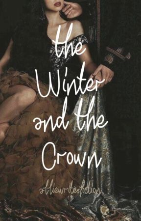 THE WINTER AND THE CROWN // Harry Styles (#TCTM2) by alliewritesfiction