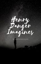 Henry Danger x reader imagines by Henrydangerrrr