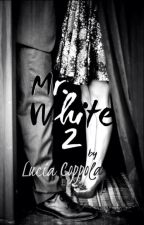 Mr. White 2 by LuciaCoppola