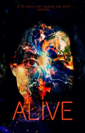 ALIVE by FirstCreator