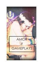 Amor y Gameplays | Rubius y tú | by Rubius_MyBabe