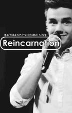 Reincarnation » l.p. {au} [DISCONTINUED] by sentimentalboy_