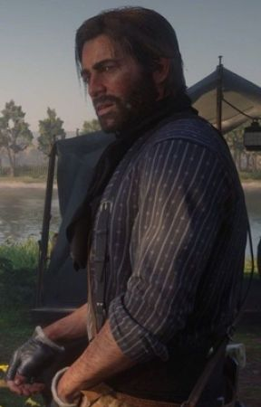 (Life of an outlaw) /Arthur Morgan x reader/  by Overwatchi-chan