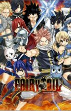 Fairy Tail RP by Fantasy_Roleplayer