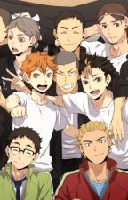 Gay for you (Haikyuu Omegaverse) by Haikyuu_oMeGavErSe