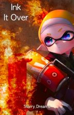 Splatoon: Ink It Over by Star401
