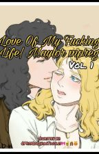 Love of My Fucking Life | Maylor mpreg (with emojis) by MissQueeniacToodles