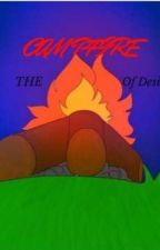 Campfire of Desires {Murder Mystery Book} by UNHOLY_SCREEEECHING