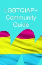 Community Guide by lgbtq