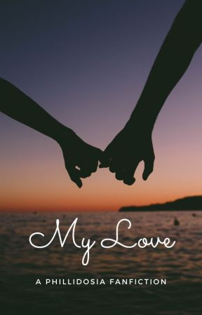 My Love by MadelineLams