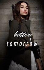 Better Tommorrow | thomas tmr by amxwriter