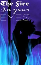 The Fire In Your Eyes [Dabi x reader fanfic] by AceKish