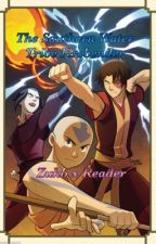 The Southern Water Tribe Firebender || Zuko x Reader by NatalieThatOneNerd