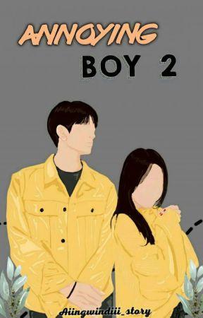 ANNOYING BOY 2 by aiingwindiii__