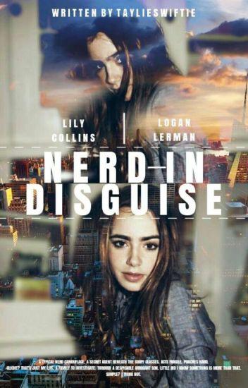Nerd In Disguise