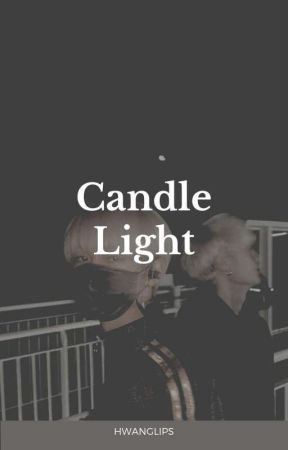 Candle Light | Chanlix by hwanglips