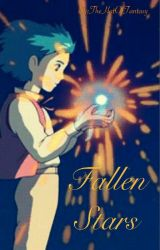 Fallen Stars [Howl's Moving Castle Fanfiction] by TheHatOfFantasy