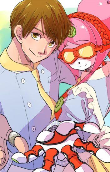 Đọc Truyện Kyuranger ft Kamen Rider, Super Sentai - TED Talk nấu ăn của Raptor và Spada - Truyen4U.Net