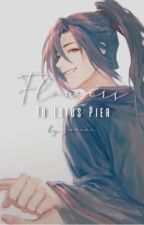 Flowers to Lotus Pier || Wei Wuxian x Reader by SealsGoMoo