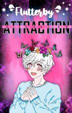 Flutterby ATTRACTION  Male! Reader (Oc) x Hazbin Hotel. Omegaverse! by YenniferLopez419