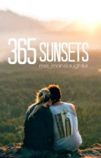 365 sunsets (on hold) by mrs_manslaughter