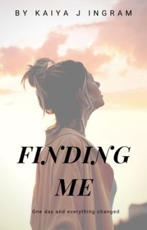 Finding Me by Joywriter9