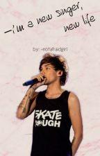 Un concurso,y mi vida cambió(One Direction y tu)|Terminada| by -notafraidgirl