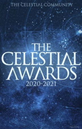 The Celestial Awards 2020 by CelestialCommunity
