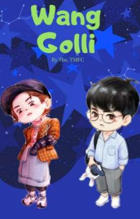 ~Wang Golli~ by Thu_TMFC