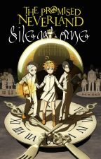 |Silent One| The Promised Neverland by OOFXD123