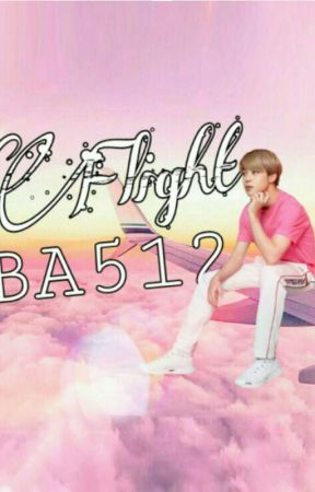 Flight BA512 || PARK JIMIN  by TheOtherSide611