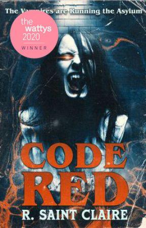 CODE RED by exlibrisregina