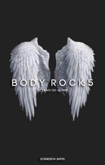 Body Rock 5: 'Til Death Do Us Part