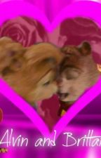 Alvin and the chipmunks Romeo and Juilet by Raritydiva01