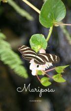 Mariposa by Claudia138
