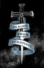 Flight From Perdition by BlackberryPatch