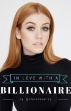 In love with a billionaire - katnic  by clacedetailes