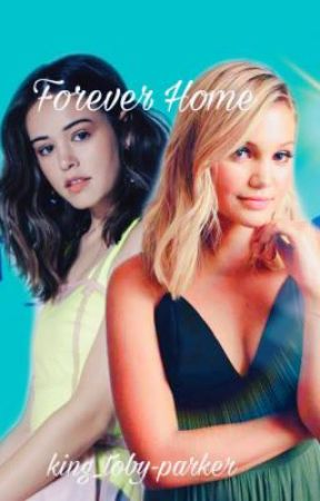 Forever Home➡️ The Fosters by king_toby-parker