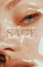 Sage by sdoesnthavealife