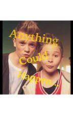 Anything Could Happen (Bars and Melody Fan Fiction) by Bamimagineskara