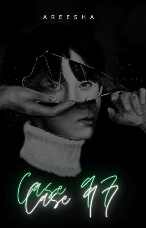 Case 97 | Jeongguk  by Crazy_Exotic_Army