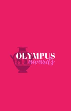 Olympus Awards 2020 [OPEN] by OlympusAwards2020