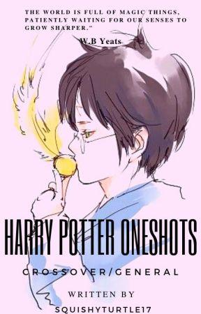 Harry Potter Oneshots by SquishyTurtle17