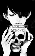 Un angelico demone by Mary1DandCody