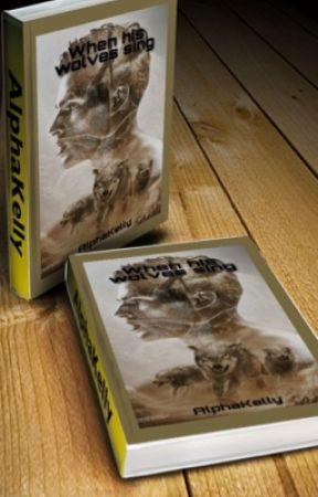 When His Wolves Sing (MxMxMxM✔) (MPREG✔) (Shortstory✔) by AlphaKelly