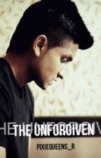 The Unforgiven by pixieQueens_R